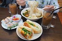 紅鸞越南美食料理
