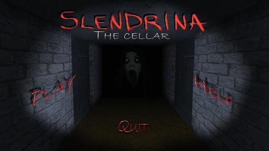 Slendrina: The Cellar v1.52