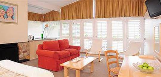Bishops Inn Guest House