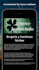Brujeria y hechizos faciles screenshot 2