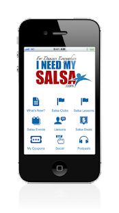 I Need My Salsa!- screenshot thumbnail