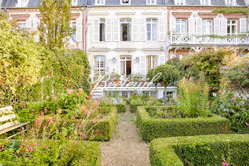 hôtel particulier à Deauville (14)