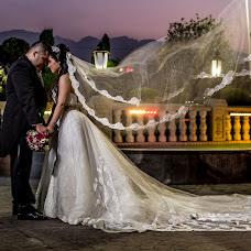 Wedding photographer Héctor Elizondo (hctorelizondo). Photo of 06.11.2017