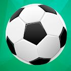 Soccer Live Ticker icon