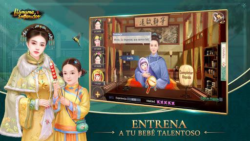 Llu00e1mame Emperador 3.0.0 screenshots 4