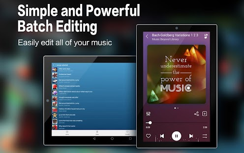 Music - Mp3 Player- screenshot thumbnail