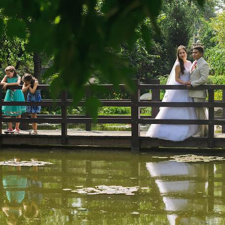 Wedding photographer Andrey Chichinin (AndRaw). Photo of 19.08.2017