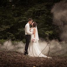Wedding photographer Vadim Kurch (Kurch). Photo of 23.09.2016