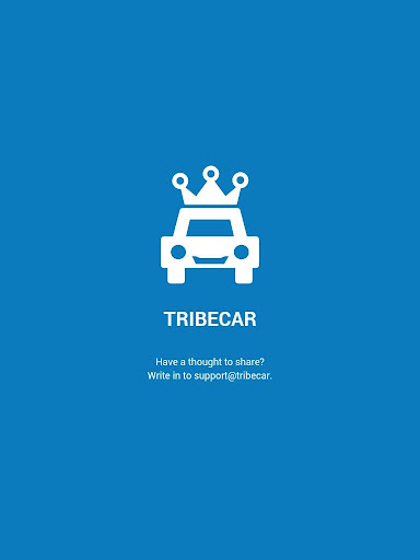 Tribecar for PC