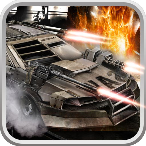 Mad Death Race: Max Road Rage APK Cracked Download