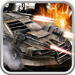 Mad Death Race: Max Road Rage 1.8.7 (Mod Money)