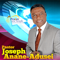 Pastor Joseph Adusei icon