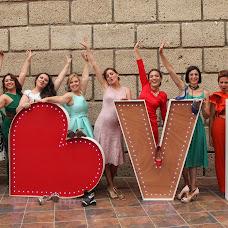 Wedding photographer Corina Barrios (Corinafotografia). Photo of 14.02.2017