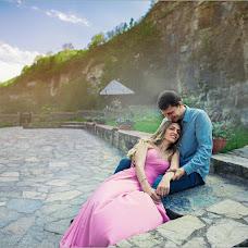 Wedding photographer Denis Ovcharenko (Denny). Photo of 25.05.2016