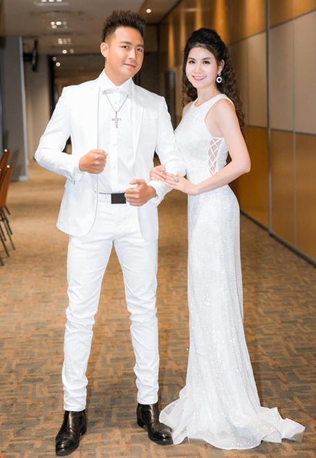Những cặp đôi hạnh phúc của điện ảnh Việt được nhiều người ngưỡng mộ