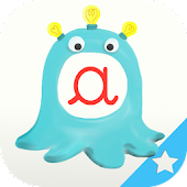 Alphamonster for Smart Letters
