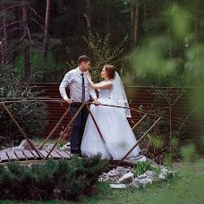 Wedding photographer Ilona Sosnina (iokaphoto). Photo of 05.06.2017