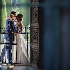 Wedding photographer Toñi Olalla (toniolalla). Photo of 13.12.2016
