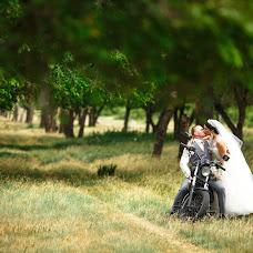 Wedding photographer Vladimir Kulymov (kulvovik). Photo of 02.07.2017