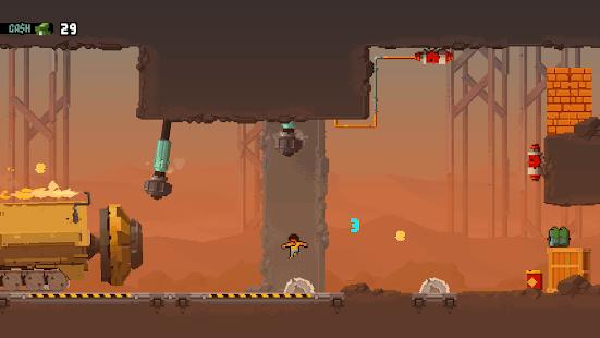 Shootout on Cash Island Screenshot