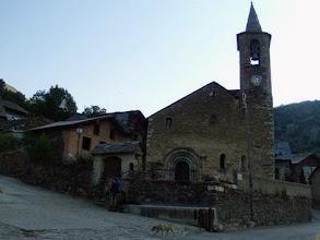 Photo: Alos de Isil, 1270m.