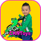 CKN Toys Superhero Surprise