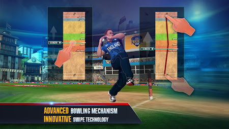 ICC Pro Cricket 2015 1.0.23 screenshot 148209