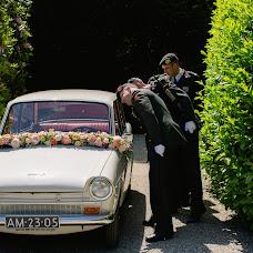Wedding photographer Peter van der Lingen (petervanderling). Photo of 22.05.2014