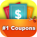 Coupon App icon
