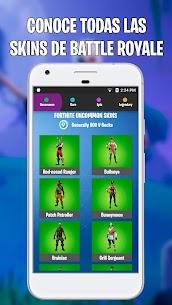 Skins Gratis Battle Royale, Nuevas Skins FBR 2019 2