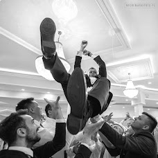 Wedding photographer Anton Mironovich (banzai). Photo of 21.04.2018