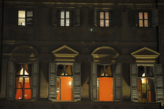 Photo: Haus in Turin