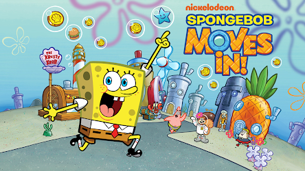 SpongeBob Moves In 4.37.00 APK 1