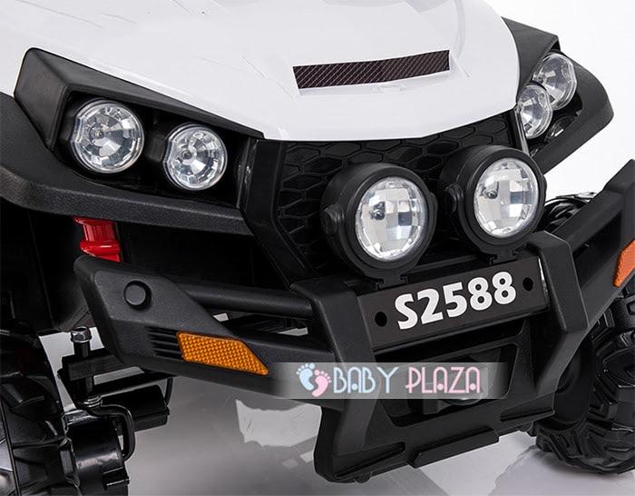 Siêu xe ô tô điện trẻ em S2588 7