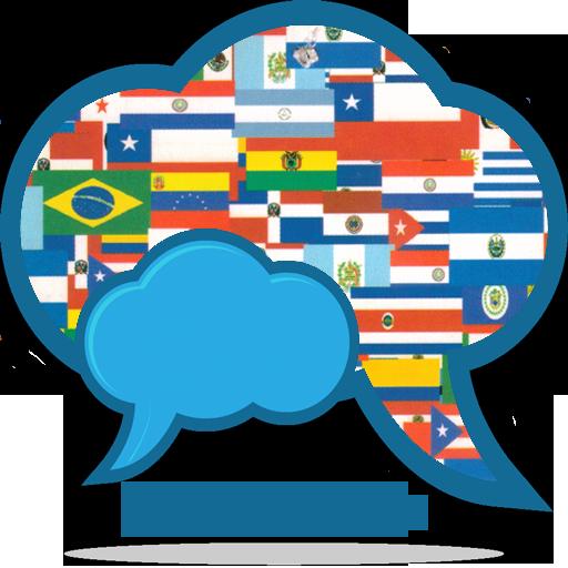 Latin Chat App