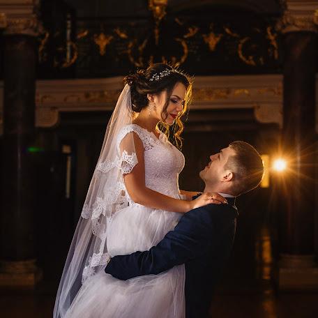 Wedding photographer Aleksandr Yuzhnyy (Youzhny). Photo of 04.03.2018