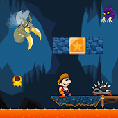 Super Dante By Mario Gaca Android APK Download Free By Mario Gaca