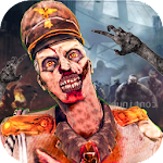 Zombie Shooting Survival City icon