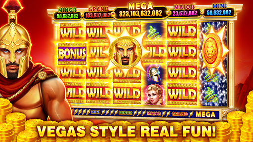 Cash Tornado Slots - Vegas Casino Slots android2mod screenshots 5