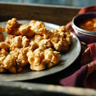 Chickpea Flour Vegetable Pakora Recipes.