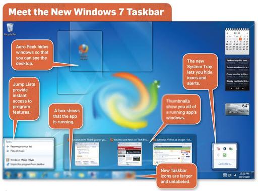 玩免費教育APP|下載Learn Windows 7 For Dummy PC app不用錢|硬是要APP