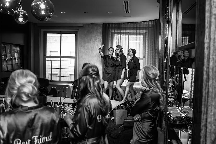 Wedding photographer Milan Lazic (wsphotography). Photo of 20.12.2018