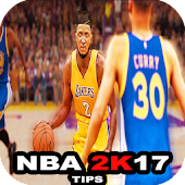 Tips for NBA 2K17 : Basketball