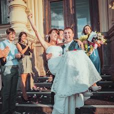 Wedding photographer Marina Kopf (MarinaKopf). Photo of 06.04.2017