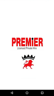 Premier Cars Leeds- screenshot thumbnail