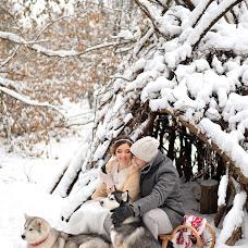 Wedding photographer Anna Timokhina (Avikki). Photo of 15.01.2016