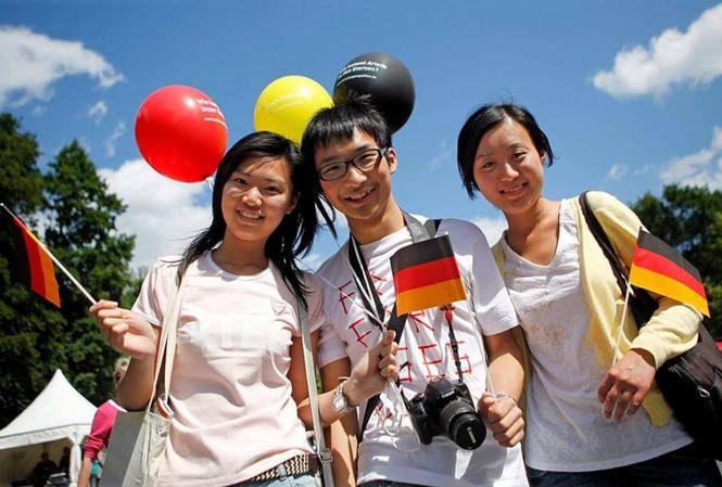 Du học nghề Đức đã trở thành làn sóng mạnh mẽ trên khắp Việt Nam