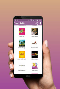 Download Tamil Radio 2019 all Stations & tamil news,live fm