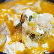 麥食達韓式料理