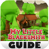 Guide for My Little blacksmith